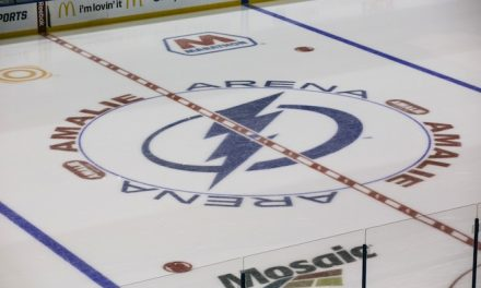 Tampa Arena Secures New Naming Rights