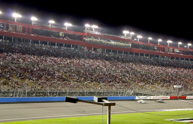 IndyCar Championships Suffer from Heat