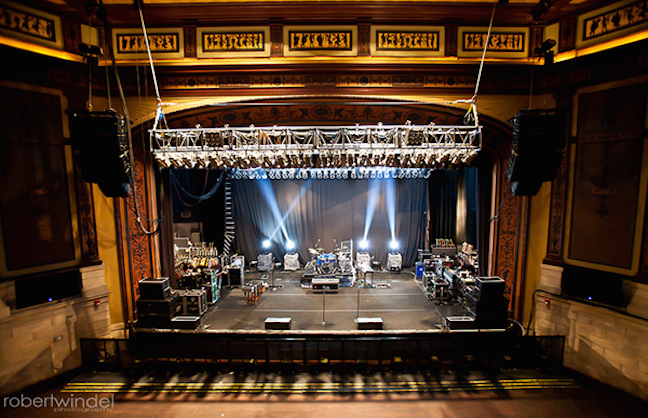 AEG Acquires National and NorVa Theatres
