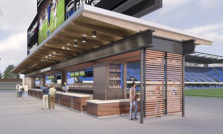 San Jose Earthquakes Partners with Ovations