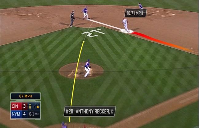 MLB Enhances Data Collection