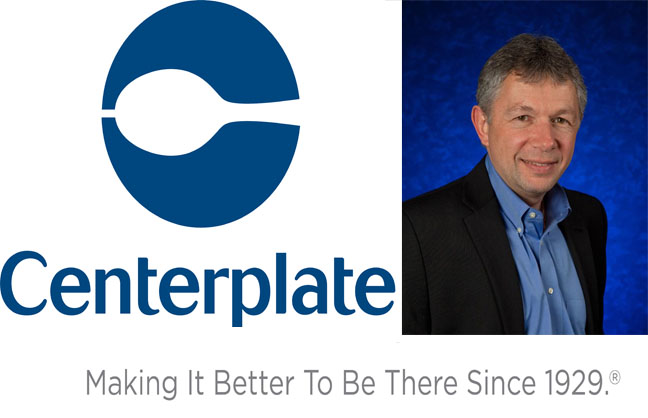 Centerplate's New CEO Focuses on Communication