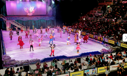 South American Family Entertainment On the Rise