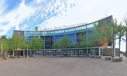 Phoenix Suns Partners with Talking Stick Resort