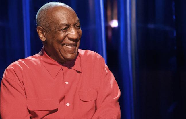 Cosby Takes The Stage Despite Controversy