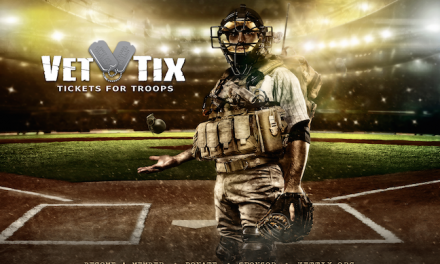 Nonprofits Provide Free Tickets for Military
