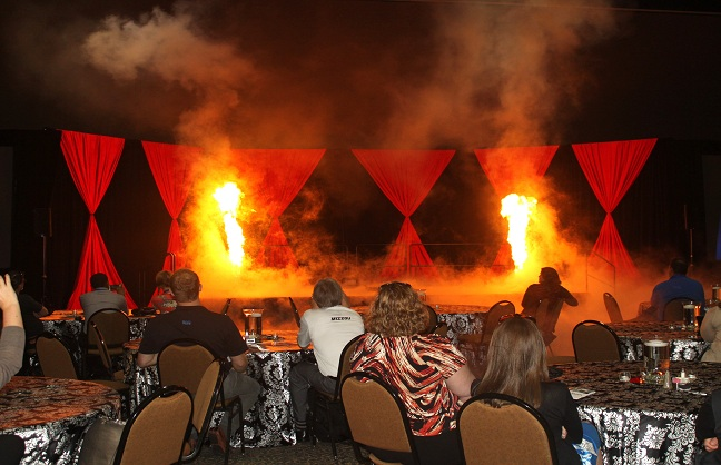 IAVM Conference Highlights Tech Updates