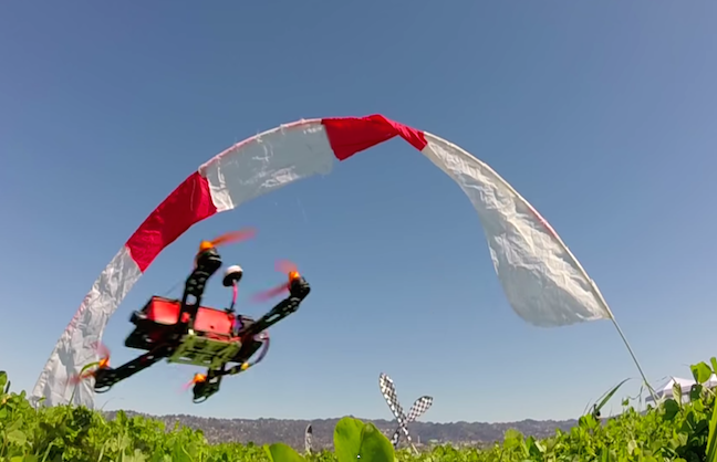 Calif. State Fair to Host Drone Racing