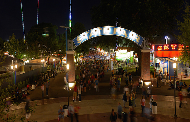 Minnesota Fair Touts Economic Impact