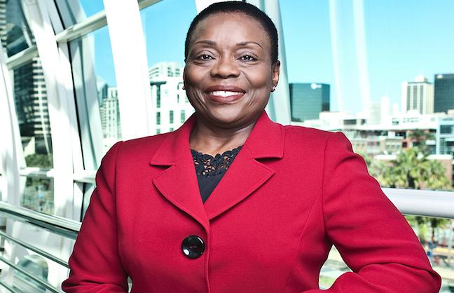 Carol Wallace to Retire