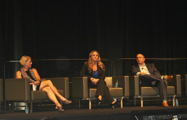 Convention Centers Creating Profitable Content