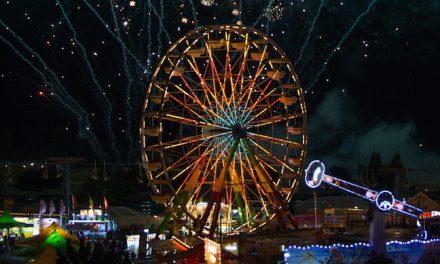 Oregon State Fair's Sesquicentennial Success