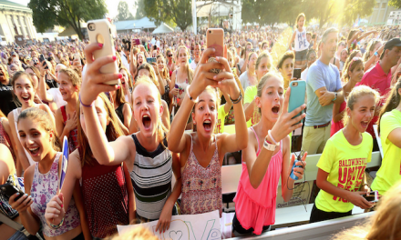 New York Fair Prepares for Overhaul