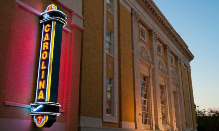 Carolina Theatre Struggles Financially