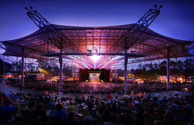 Live Nation Gets Another Piece of Atlanta