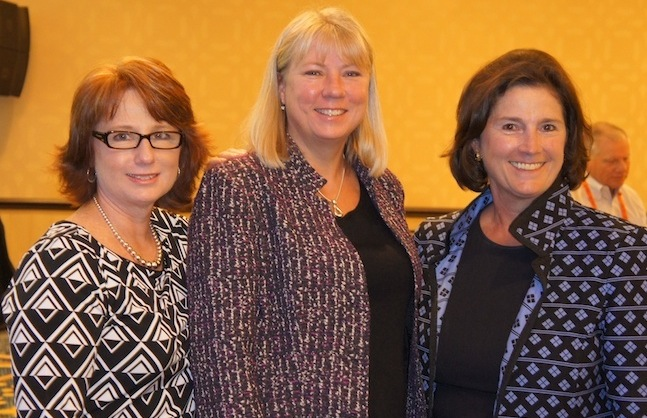 Search Begins for New IAVM President