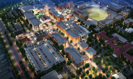 Spirit Communications Park Opens in April