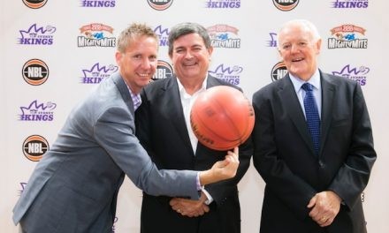 AEG Ogden Buys Sydney Kings