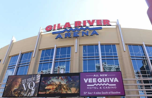 AEG Management Finalized in Glendale