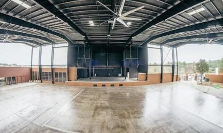 Huka and SMG Partner on Tallahassee Venue