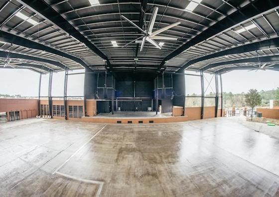 Huka and SMG Partner on Tallahassee Venue