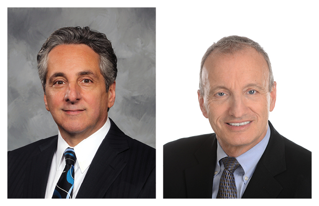 Abate to MSG; Scanlon Promoted
