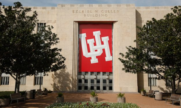 University of Houston Takes Venues In-house