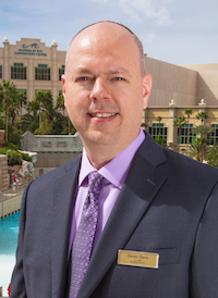 Darren Davis Joins Mandalay Bay as VP