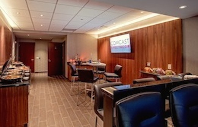 Arena Suite Redo Will Showcase Technology
