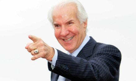 ED SNIDER: THE LEGACY 1933-2016 (ENTREPRENEUR, PHILANTHROPIST, WINNER)