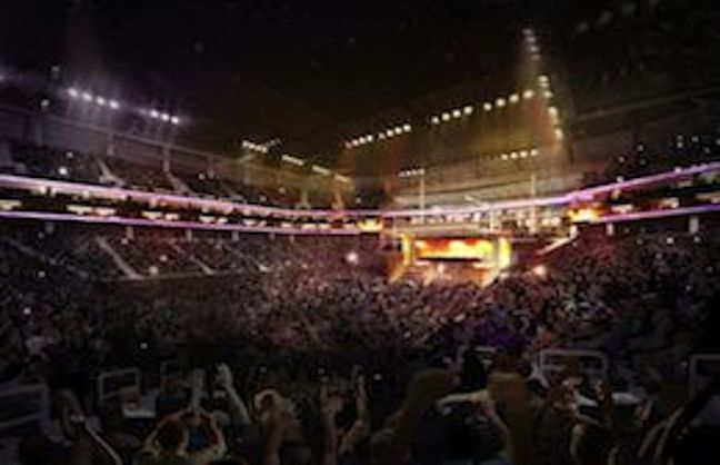 Live Nation's VR Push Gets Thumbs Up