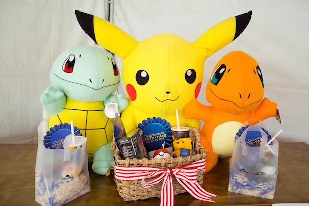 Pokémon Boosts Sacramento Attendance
