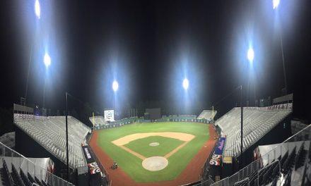 MLB's Pop-Up Park A Homerun
