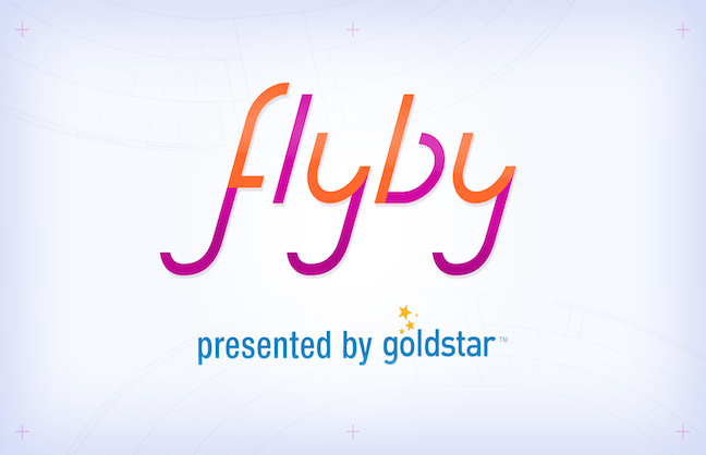 FlyBy 'See-Your-Seat' Product Launched