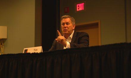 Leiweke Promises Change for Arena Economics