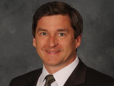 Cooper To Run AEG Facilities Division