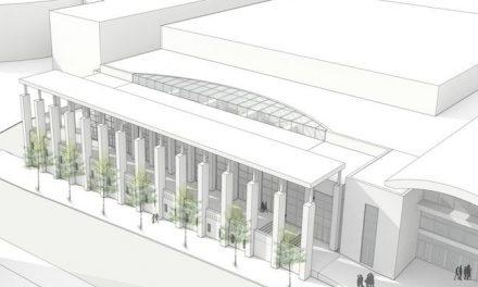 $100-Million Upgrade Underway for Charlotte
