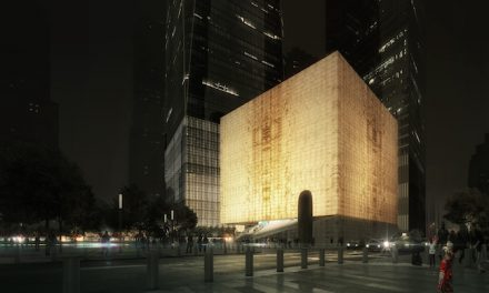 """N.Y.'s Perelman Center """"Unlike any other"""""""