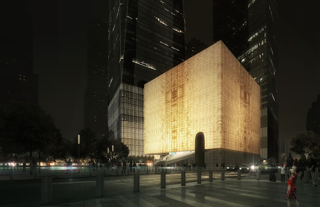"N.Y.'s Perelman Center ""Unlike any other"""