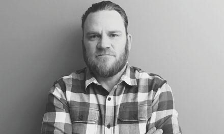 Q & A with Eventbrite's Greg Patterson