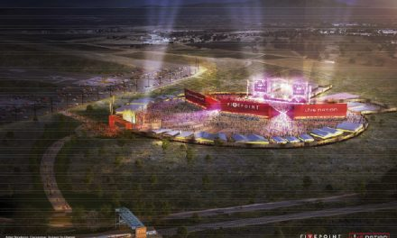 Irvine Meadows To Be Torn Down, Replaced