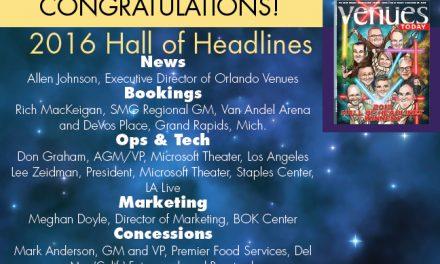 Congratulations 2016 Hall of Headlines Winners!