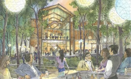 Nature Key to New Louisiana PAC