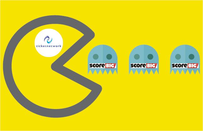 TicketNetwork Buys ScoreBig