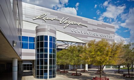Centerplate Wins in Vegas