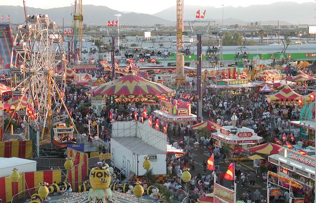New Additions Benefit Arizona Fair