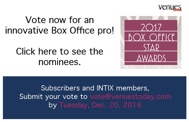 Vote now for the 2017 Box Office Star awards!