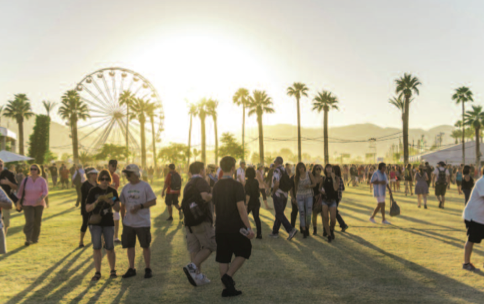 U.S. FESTIVAL BUSINESS GROWS, EVOLVES IN 2016