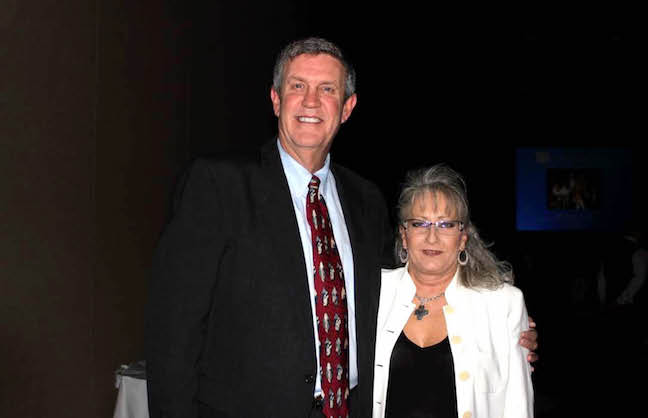 Chambers Leaving WFA After 30 Years At Helm