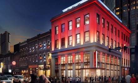 Shelton and Ryman partner on Ole Red Venues